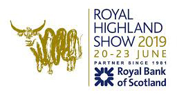 PEL Agri Wrap Baler at the Royal Highland Show Innovation Awards