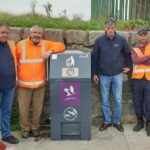 Fingal-County-Council-Collections-Team-26-September-2019 with SolarStreetBin™